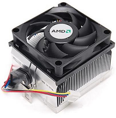 Стандартный кулер для процессора AMD