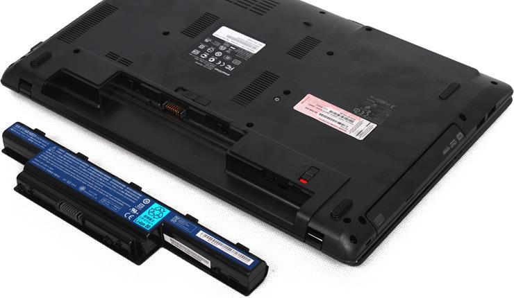 аккумулятор от ноутбука