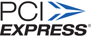 PCI Express логотип