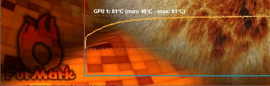 стабильная температура видеокарты