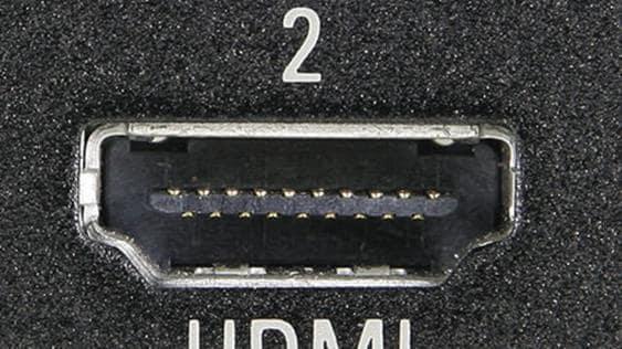 Видеовыход HDMI