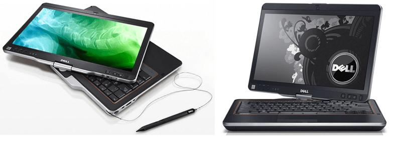 Ноутбук планшет DELL LATITUDE XT3