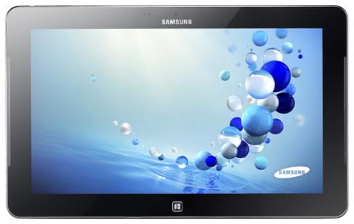 Планшетные компьютеры с USB: Samsung ATIV Smart PC