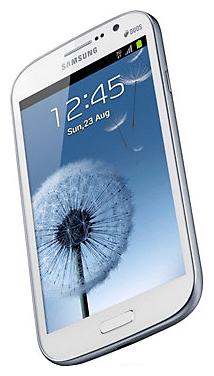 недорогой смартфон с большим экраном: Samsung Galaxy Grand