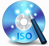 Как смонтировать ISO образ в Windows 8
