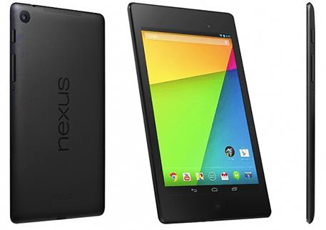 Планшет для Скайпа - ASUS Nexus 7
