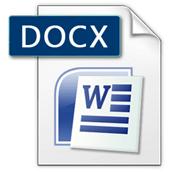 Чем открыть docx