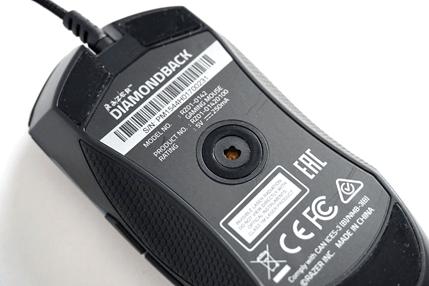 сенсор мышки