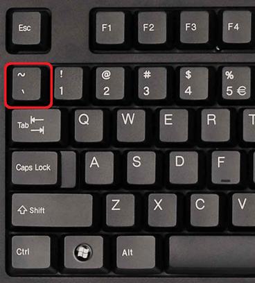 другой способ переключения языка на клавиатуре