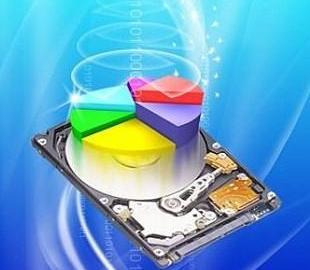 Программа для разбивки жесткого диска