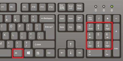 набор ASCII-кодов