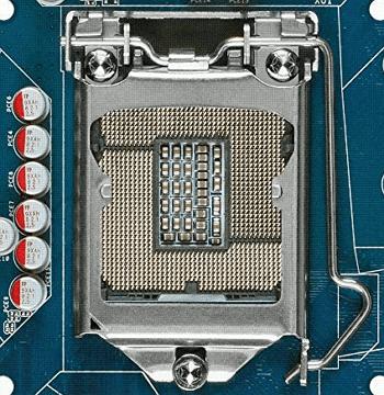 Socket LGA 1156