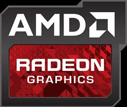 энергопотребления видеокарт AMD Radeon