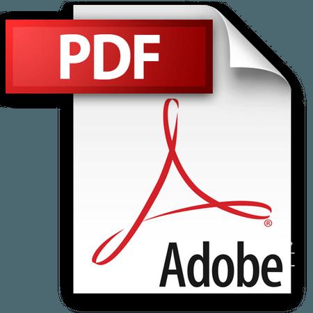 Создание PDF файлов