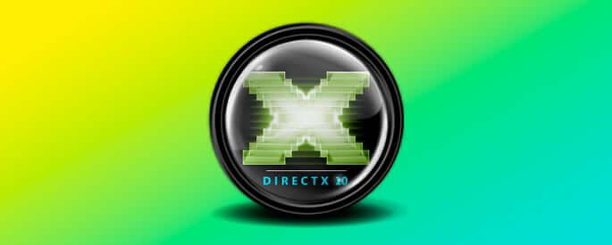 Как узнать поддерживает ли видеокарта DirectX 9, 10, 11 или 12