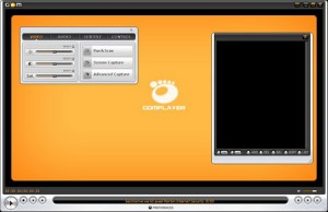 Программа для просмотра видео GOM Player