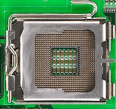 Socket LGA 771: какие процессоры подходят