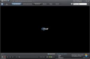 Программа для просмотра видео RealPlayer