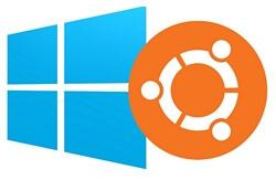 Windows Ubuntu Linux