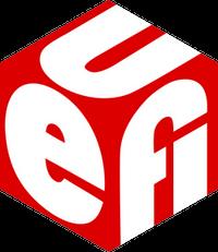 UEFI логотип