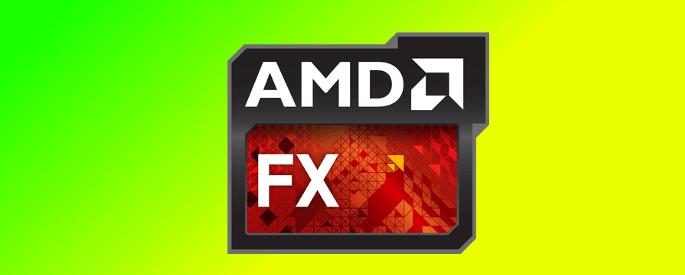 Процессоры AMD FX