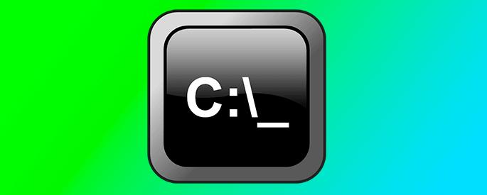Как создать каталог (папку) в командной строке Windows 7 или Windows 10
