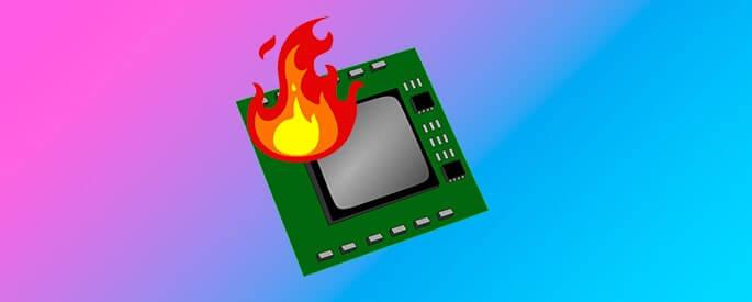 Как охладить процессор компьютера