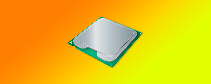 Cinebench R15: результаты процессоров