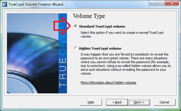 Как зашифровать файлы