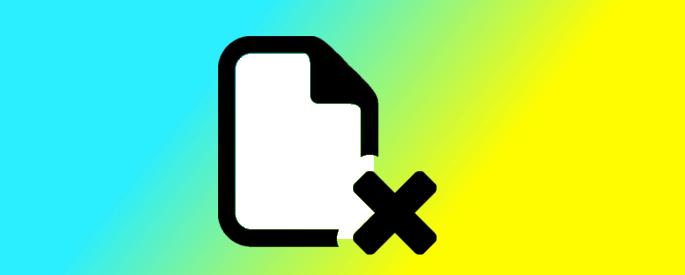 Как удалить файл в Linux через терминал