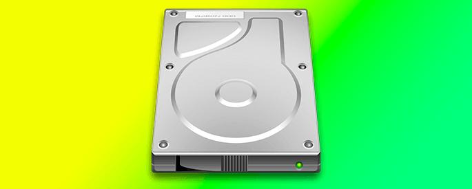Как изменить букву диска в Windows 7