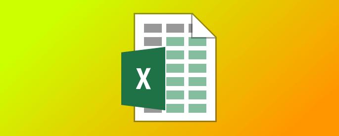 Как правильно открыть CSV файл в Excel