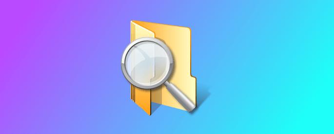 Как найти все папки с общим доступом на Windows 10 или Windows 7