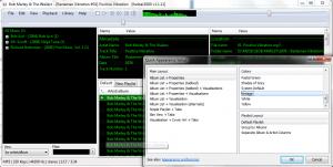 Обзор программы foobar2000