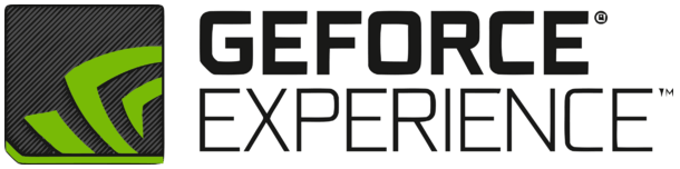 GeForce Experience logo