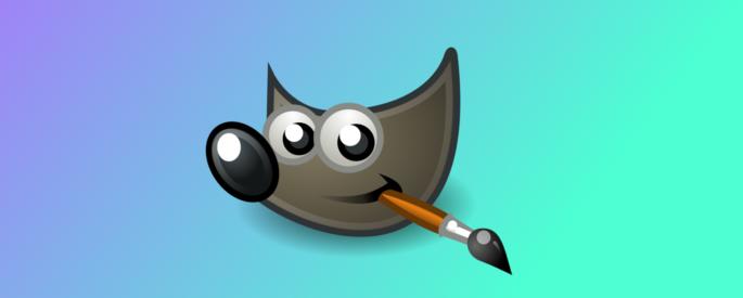 GIMP: как сохранить изображение в JPG, PNG и GIF