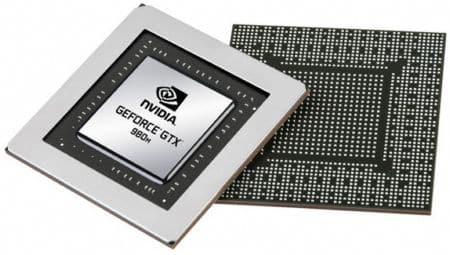 как выглядит GPU
