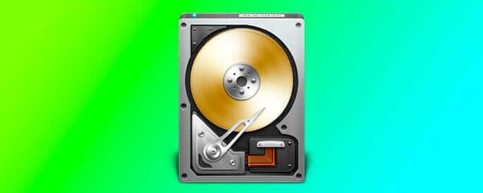Как отключить жесткий диск в Windows 10 и Windows 7