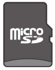 MicroSD карта