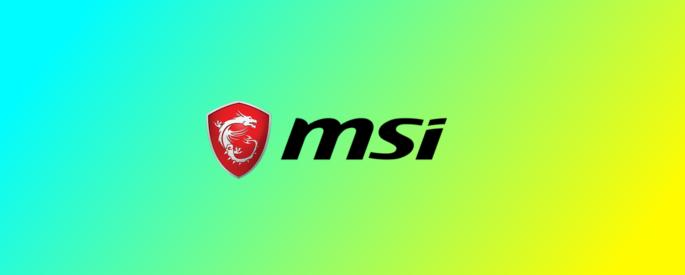 Как включить Secure Boot в BIOS на MSI