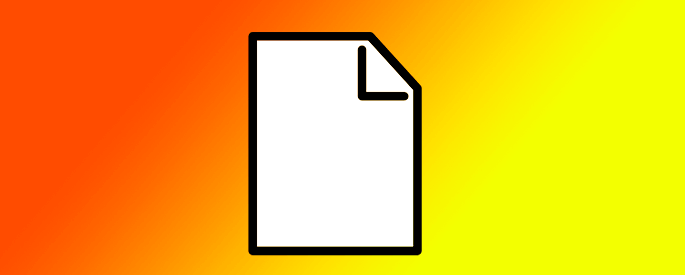 Как разделить страницу на 2 части в Word