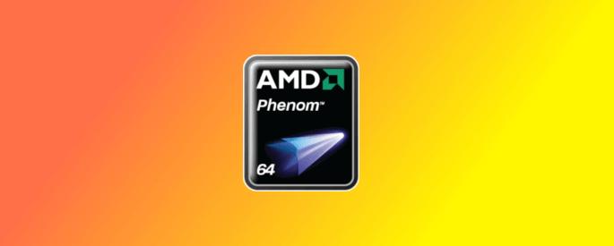 Процессоры Phenom и Phenom II: полный список