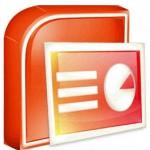 Как сделать презентацию в Power Point, логотип