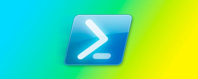 Как запустить PowerShell в Windows 7 или Windows 10