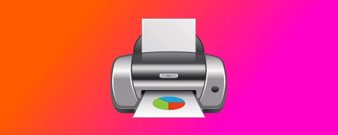 Как расшарить принтер по сети в Windows 10