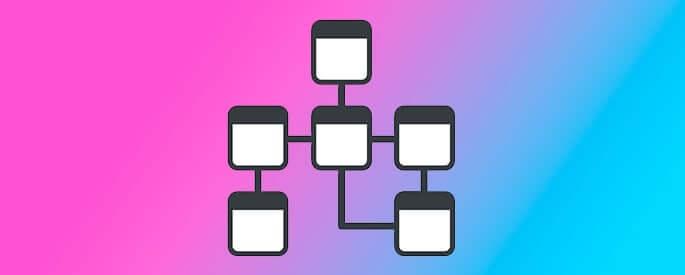 Как сделать блок-схему в Word