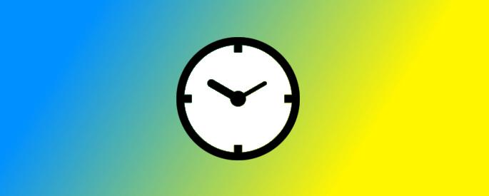 Как изменить дату и время на Windows 10