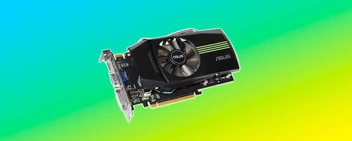 Рейтинг производительности видеокарт NVIDIA GeForce GTX/RTX на 2020 год