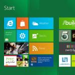 Metro интерфейс Windows 8