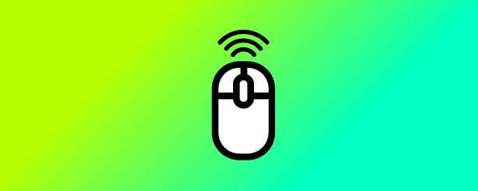 Как подключить беспроводную мышку к ноутбуку